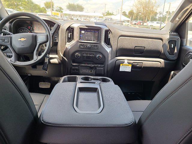 2021 Chevrolet Silverado 2500 Double Cab 4x2, Reading SL Service Body #CM87432 - photo 49