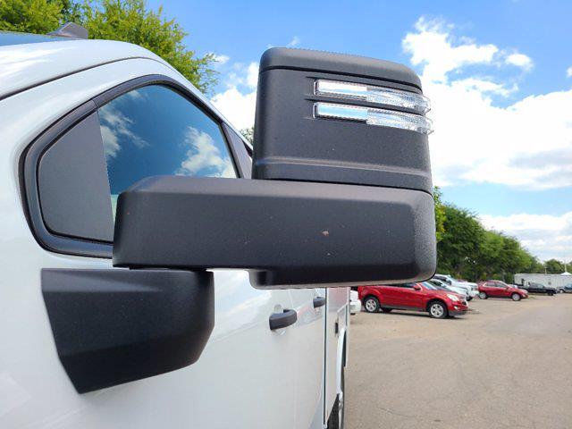 2021 Chevrolet Silverado 2500 Double Cab 4x2, Reading SL Service Body #CM87502 - photo 17