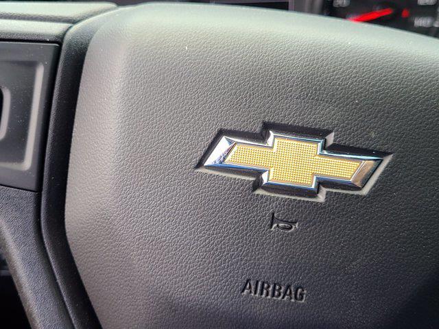 2021 Chevrolet Silverado 2500 Double Cab 4x2, Reading SL Service Body #CM87502 - photo 30