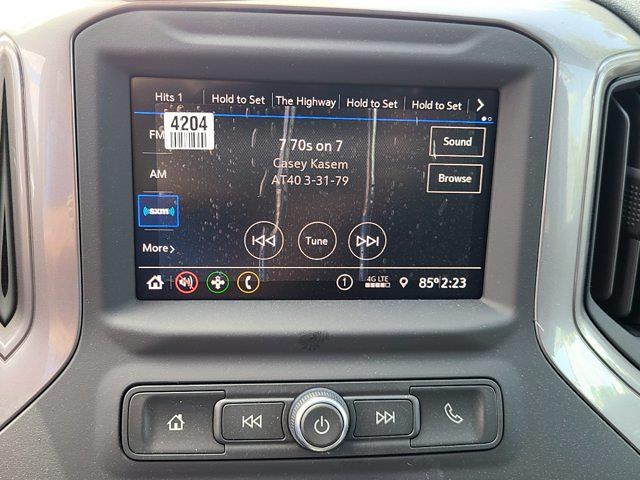 2021 Chevrolet Silverado 2500 Double Cab 4x2, Reading SL Service Body #CM87502 - photo 37