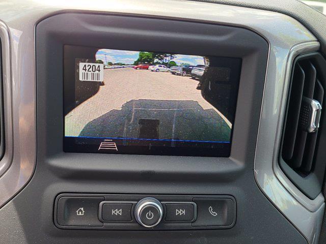 2021 Chevrolet Silverado 2500 Double Cab 4x2, Reading SL Service Body #CM87502 - photo 38