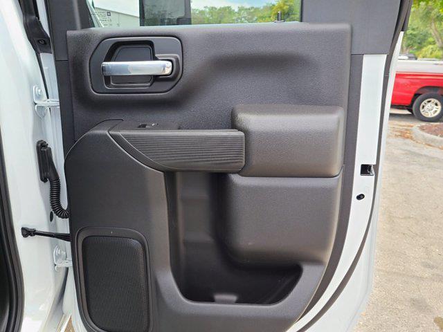 2021 Chevrolet Silverado 2500 Double Cab 4x2, Reading SL Service Body #CM87502 - photo 68