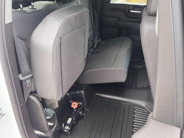2021 Chevrolet Silverado 2500 Double Cab 4x2, Reading SL Service Body #CM87502 - photo 74