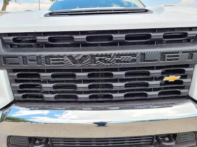 2021 Chevrolet Silverado 2500 Double Cab 4x2, Reading SL Service Body #CM87502 - photo 12