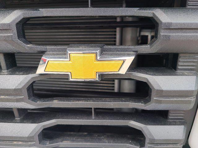 2021 Chevrolet Silverado 2500 Double Cab 4x2, Reading SL Service Body #CM87588 - photo 13