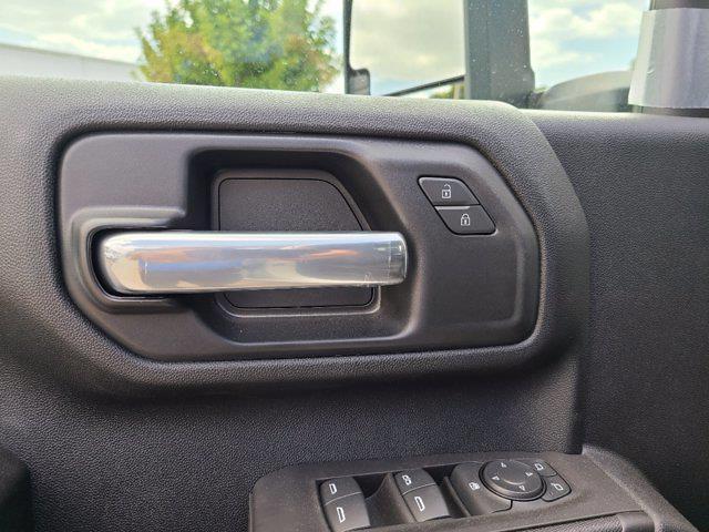 2021 Chevrolet Silverado 2500 Double Cab 4x2, Reading SL Service Body #CM87588 - photo 20