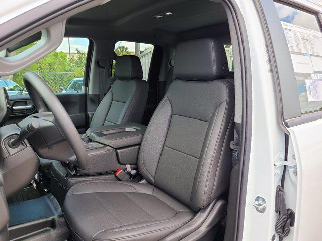 2021 Chevrolet Silverado 2500 Double Cab 4x2, Reading SL Service Body #CM87588 - photo 24