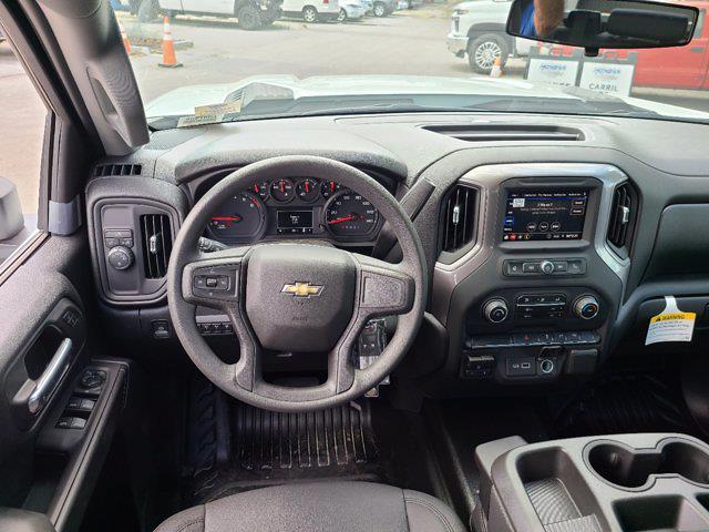 2021 Chevrolet Silverado 2500 Double Cab 4x2, Reading SL Service Body #CM87588 - photo 25