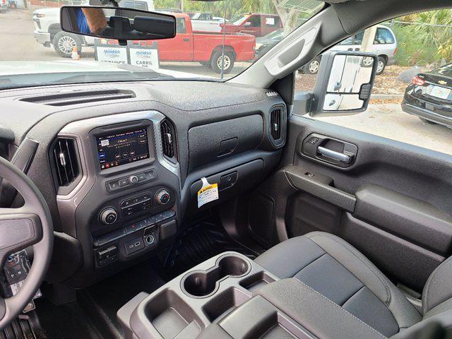 2021 Chevrolet Silverado 2500 Double Cab 4x2, Reading SL Service Body #CM87588 - photo 26