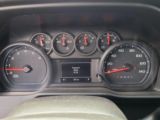 2021 Chevrolet Silverado 2500 Double Cab 4x2, Reading SL Service Body #CM87588 - photo 34