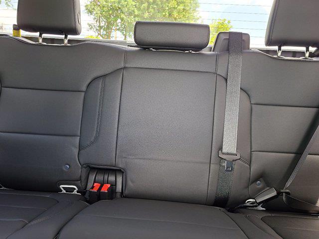 2021 Chevrolet Silverado 2500 Double Cab 4x2, Reading SL Service Body #CM87588 - photo 41