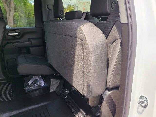 2021 Chevrolet Silverado 2500 Double Cab 4x2, Reading SL Service Body #CM87588 - photo 48