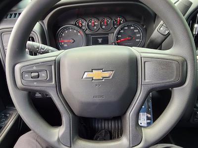 2021 Chevrolet Silverado 2500 Double Cab 4x2, Reading SL Service Body #CM87588 - photo 30