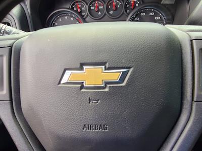 2021 Chevrolet Silverado 2500 Double Cab 4x2, Reading SL Service Body #CM87588 - photo 33
