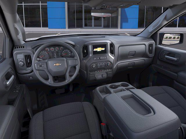 2021 Chevrolet Silverado 1500 Regular Cab 4x2, Pickup #CM88217 - photo 12