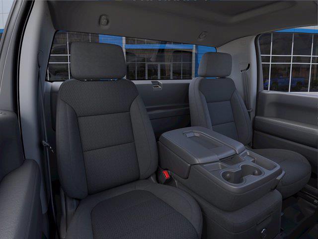 2021 Chevrolet Silverado 1500 Regular Cab 4x2, Pickup #CM88217 - photo 13