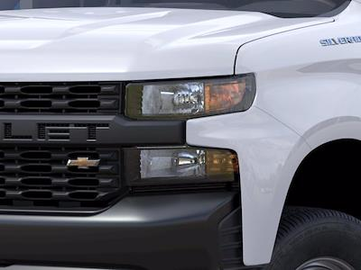2021 Chevrolet Silverado 1500 Regular Cab 4x2, Pickup #CM88217 - photo 8