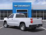 2021 Chevrolet Silverado 1500 Regular Cab 4x2, Pickup #CM88217 - photo 4