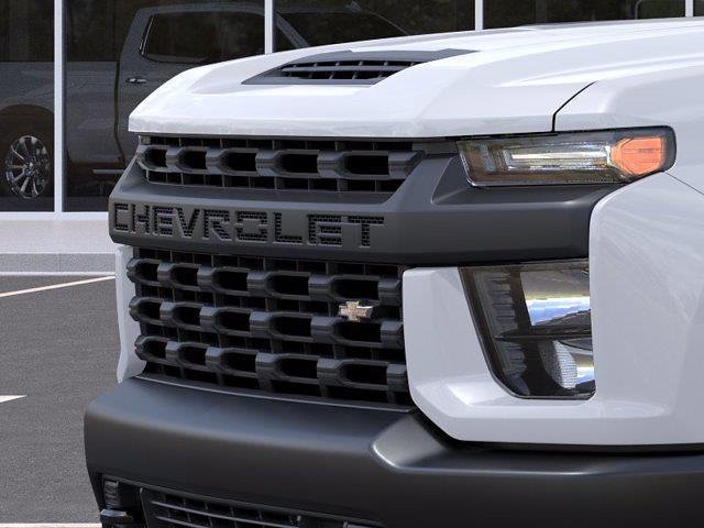 2021 Chevrolet Silverado 3500 Regular Cab 4x4, Pickup #CM88219 - photo 11