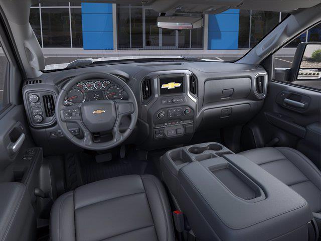 2021 Chevrolet Silverado 3500 Regular Cab 4x4, Pickup #CM88219 - photo 12