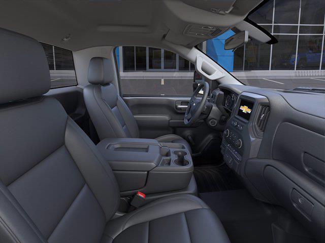 2021 Chevrolet Silverado 3500 Regular Cab 4x4, Pickup #CM88219 - photo 14