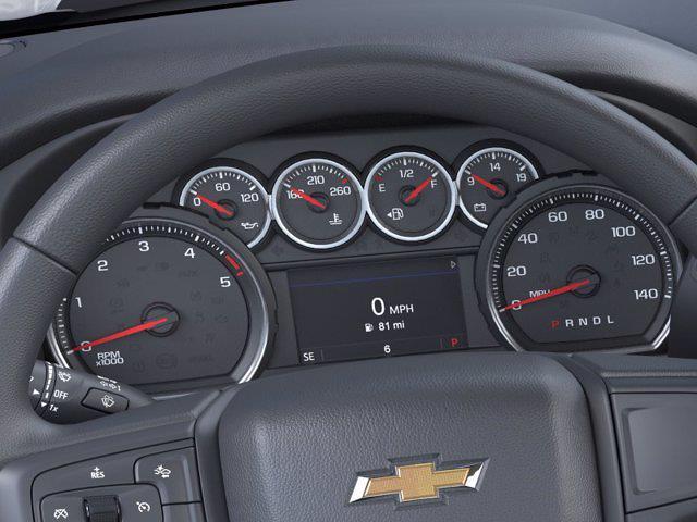 2021 Chevrolet Silverado 3500 Regular Cab 4x4, Pickup #CM88219 - photo 15