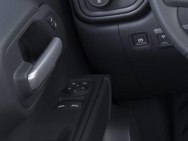 2021 Chevrolet Silverado 3500 Regular Cab 4x4, Pickup #CM88219 - photo 19