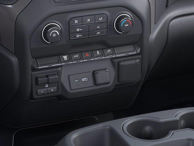 2021 Chevrolet Silverado 3500 Regular Cab 4x4, Pickup #CM88219 - photo 20