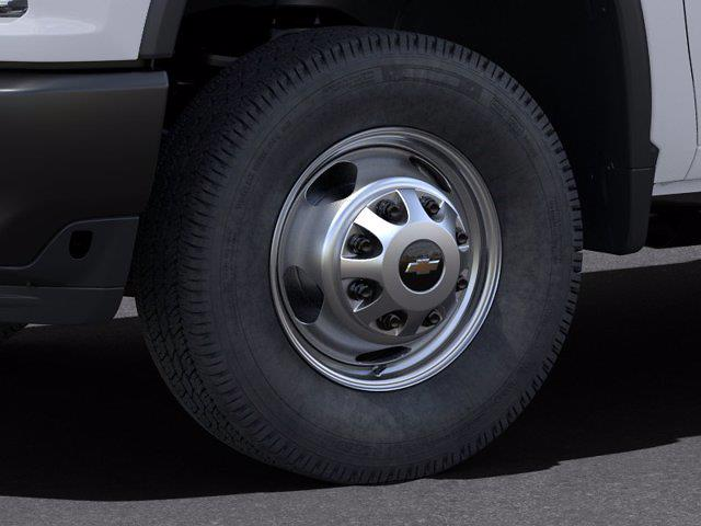 2021 Chevrolet Silverado 3500 Regular Cab 4x4, Pickup #CM88219 - photo 7