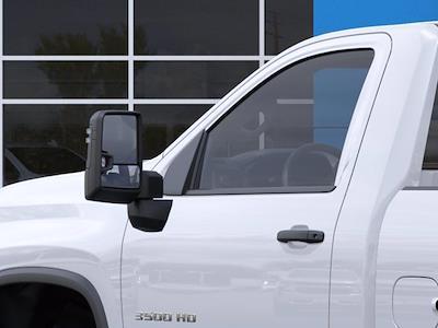 2021 Chevrolet Silverado 3500 Regular Cab 4x4, Pickup #CM88219 - photo 10