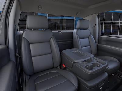 2021 Chevrolet Silverado 3500 Regular Cab 4x4, Pickup #CM88219 - photo 13