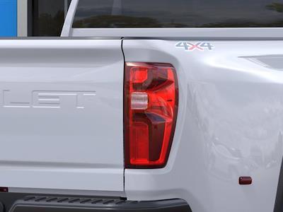 2021 Chevrolet Silverado 3500 Regular Cab 4x4, Pickup #CM88219 - photo 9