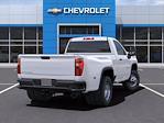 2021 Chevrolet Silverado 3500 Regular Cab 4x4, Pickup #CM88219 - photo 2