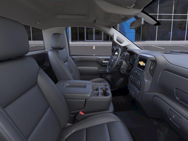 2021 Chevrolet Silverado 2500 Regular Cab 4x4, Pickup #CM89049 - photo 14