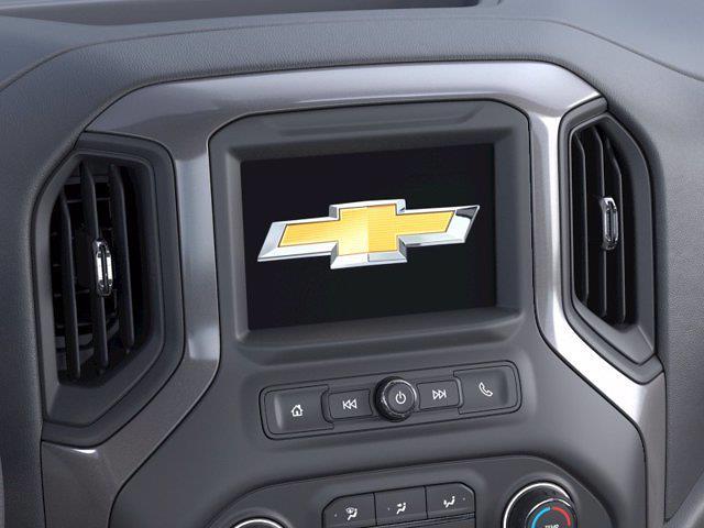 2021 Chevrolet Silverado 2500 Regular Cab 4x4, Pickup #CM89049 - photo 17