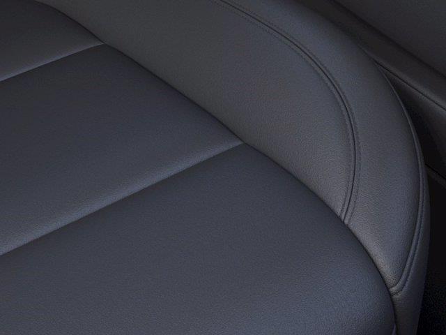 2021 Chevrolet Silverado 2500 Regular Cab 4x4, Pickup #CM89049 - photo 18