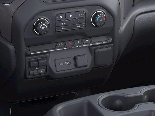 2021 Chevrolet Silverado 2500 Regular Cab 4x4, Pickup #CM89049 - photo 20
