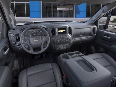 2021 Chevrolet Silverado 2500 Regular Cab 4x4, Pickup #CM89049 - photo 12