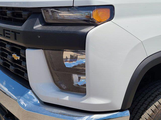 2021 Chevrolet Silverado 2500 Crew Cab 4x2, Reading Classic II Steel Service Body #CM93231 - photo 13