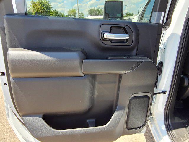 2021 Chevrolet Silverado 2500 Crew Cab 4x2, Reading Classic II Steel Service Body #CM93231 - photo 41