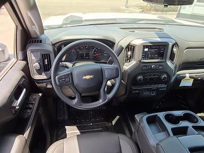 2021 Chevrolet Silverado 2500 Crew Cab 4x2, Reading Classic II Steel Service Body #CM93231 - photo 22