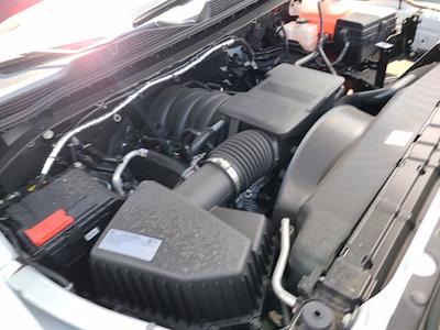2021 Chevrolet Silverado 2500 Crew Cab 4x2, Reading Classic II Steel Service Body #CM93231 - photo 76