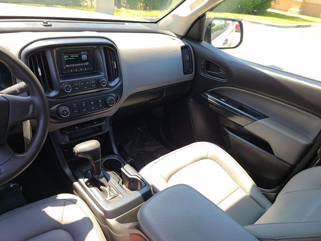 2016 Chevrolet Colorado Extended Cab 4x2, Pickup #CM93374A - photo 23