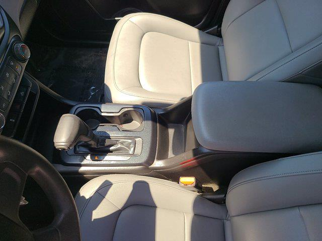 2016 Chevrolet Colorado Extended Cab 4x2, Pickup #CM93374A - photo 35