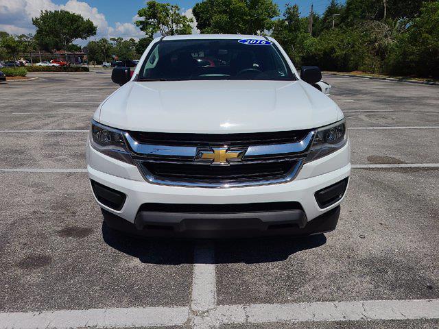 2016 Chevrolet Colorado Extended Cab 4x2, Pickup #CM93374A - photo 6