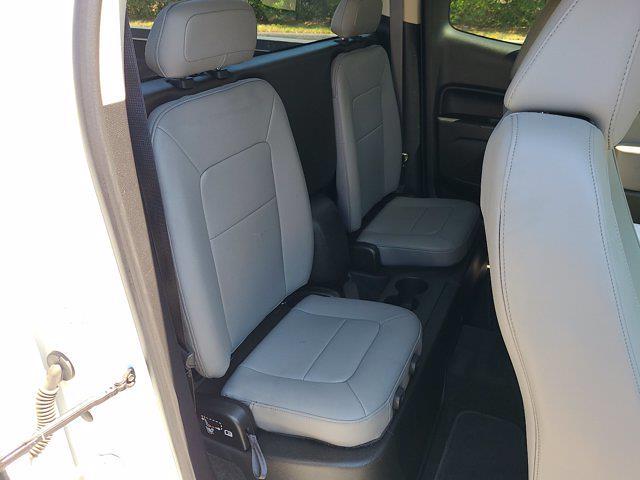 2016 Chevrolet Colorado Extended Cab 4x2, Pickup #CM93374A - photo 55