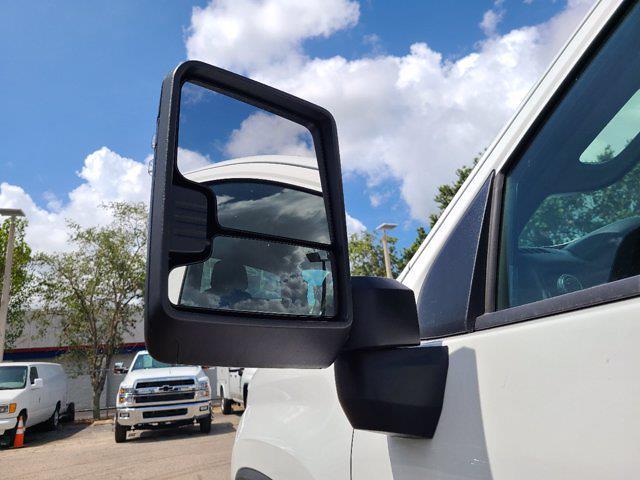2021 Silverado 3500 Regular Cab AWD,  Knapheide Steel Service Body #CM99155 - photo 15