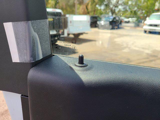 2021 Silverado 3500 Regular Cab AWD,  Knapheide Steel Service Body #CM99155 - photo 17