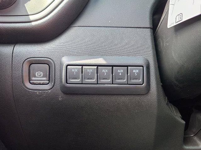 2021 Silverado 3500 Regular Cab AWD,  Knapheide Steel Service Body #CM99155 - photo 25