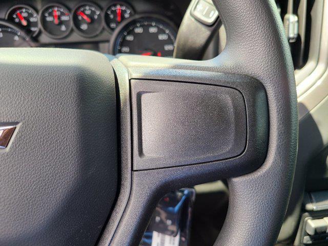 2021 Silverado 3500 Regular Cab AWD,  Knapheide Steel Service Body #CM99155 - photo 28